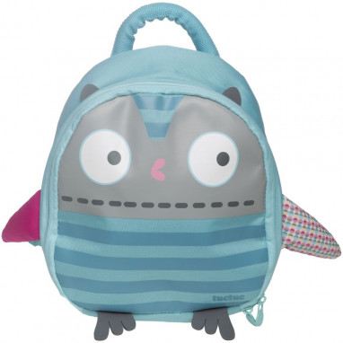 Mochila infancia TUC TUC Magic Forest