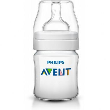 Biberón clasico pp 125 ml Philips Avent