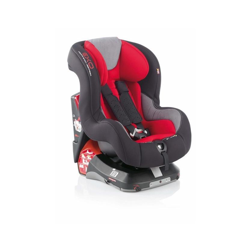 Comprar silla de auto grupo 1 jane exo grupo 1 isofix bayon for Coche con silla de auto