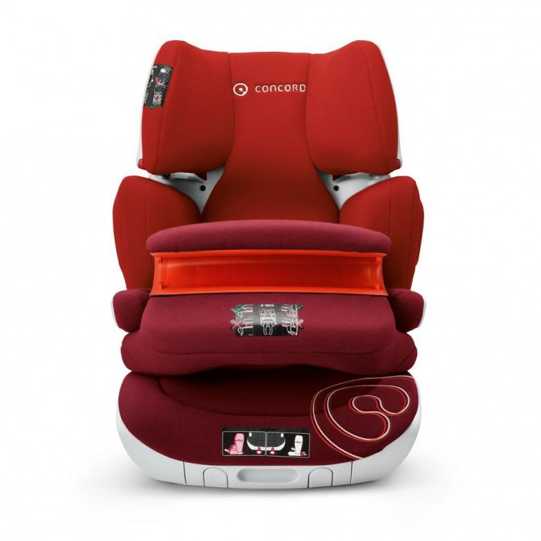 Comprar silla de auto grupo 1 2 3 concord transformer xt Silla de auto grupo 1 2 3
