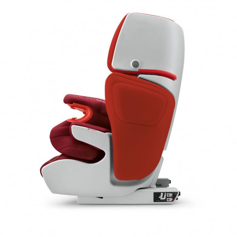 Comprar silla de auto grupo 1 2 3 concord transformer xt for Silla auto grupo 1 2 3