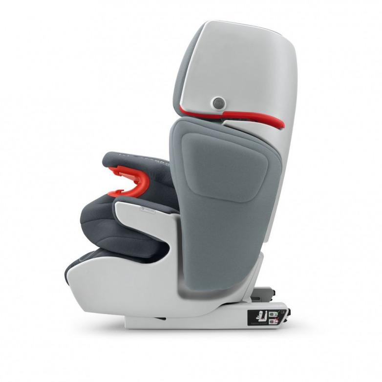 Comprar silla de auto grupo 1 2 3 concord transformer xt for Silla auto grupo 2 3