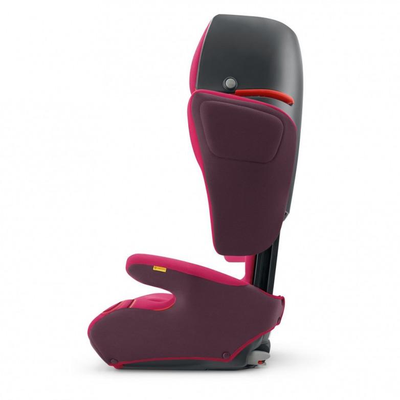 Comprar silla de auto grupo 2 3 concord transformer x bag for Silla auto grupo 2 3