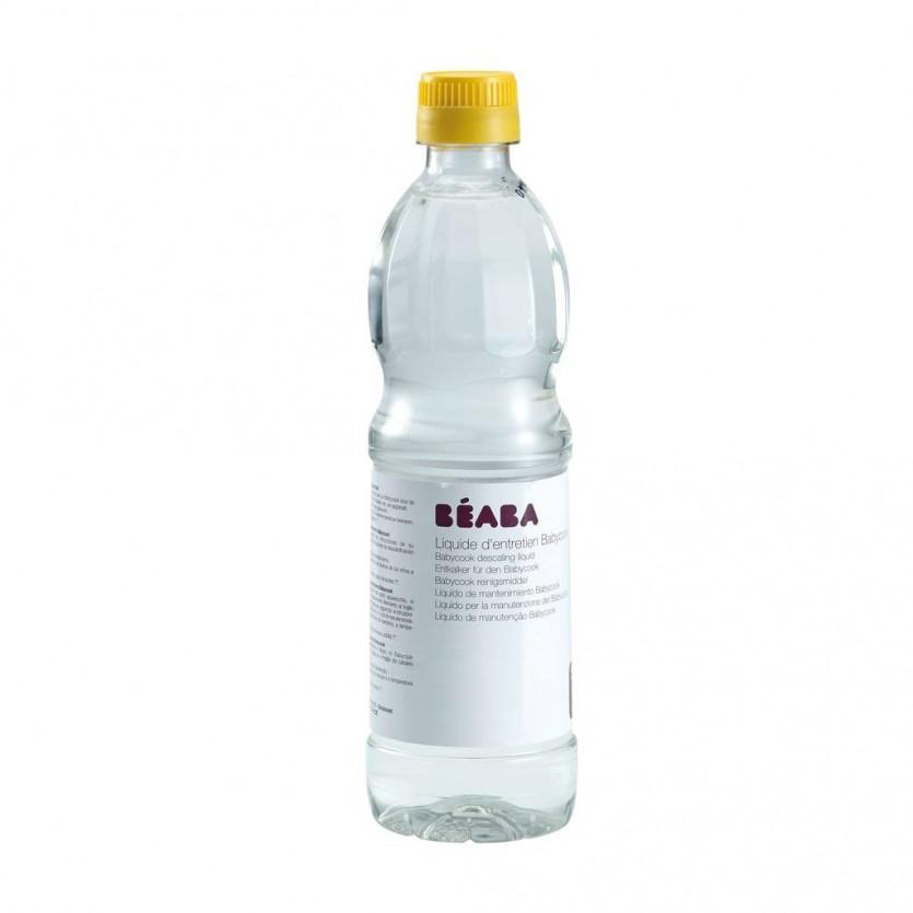 Producto de limpieza para babycook BEABA 500 ml