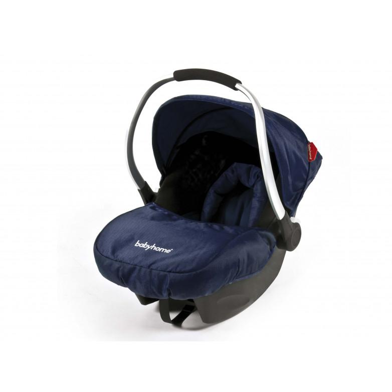 Comprar silla de auto grupo 0 babyhome eggo bayon for Sillas auto grupos