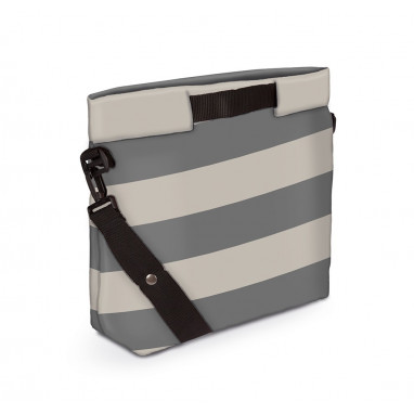 Bolso Urban Stripes BABY CLIC
