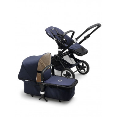 BUGABOO Buffalo Classic Collection Azul Marino