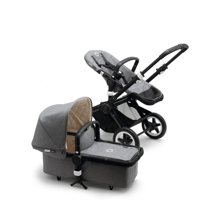 BUGABOO Buffalo Classic Collection Gris Melange