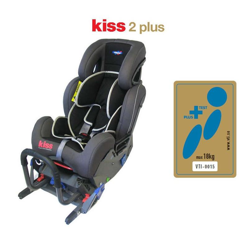Comprar silla de auto grupo 0 1 klippan kiss 2 plus isofix for Sillas a contramarcha grupo 1 2