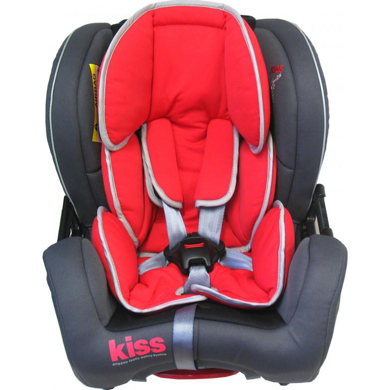 Comprar silla de auto grupo 0 1 klippan kiss 2 plus isofix bayon - Sillas grupo 0 ...