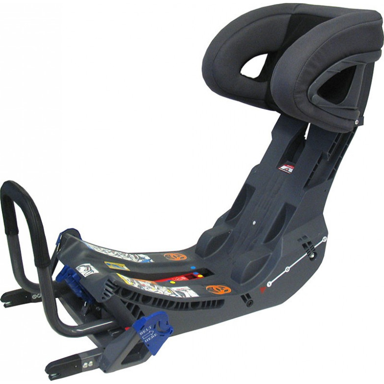 Comprar silla de auto grupo 0 1 klippan kiss 2 plus isofix for 2 1 2 box auto