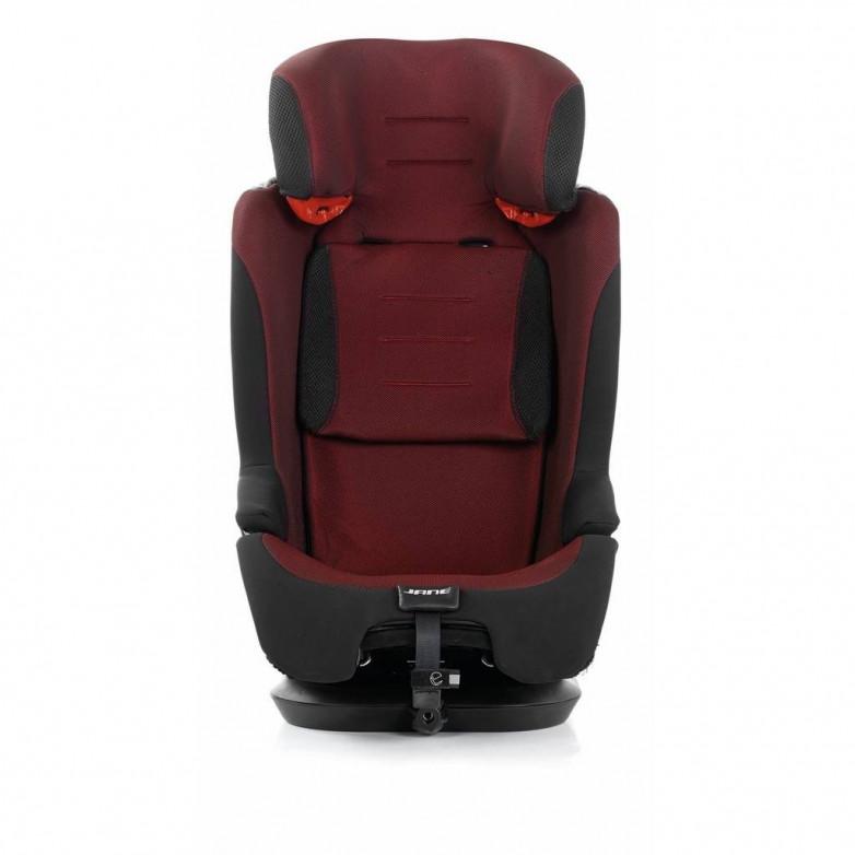 Comprar silla de auto grupo 1 2 3 isofix jane grand bayon for Sillas auto grupos