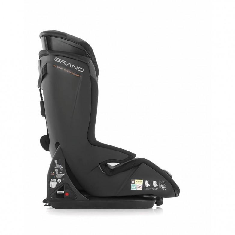 Comprar silla de auto grupo 1 2 3 isofix jane grand bayon - Silla grupo 3 isofix ...