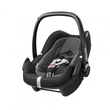 Silla de auto Grupo 0+ BEBE CONFORT Pebble Plus