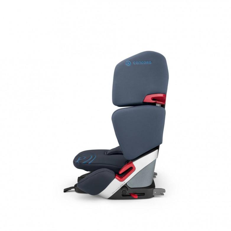 Comprar silla de auto grupo 1 2 3 concord vario xt 5 bayon for Sillas para auto grupo 2