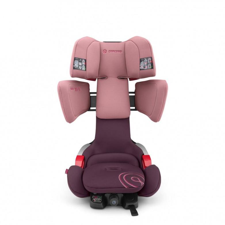 Comprar silla de auto grupo 1 2 3 concord vario xt 5 bayon for Sillas a contramarcha grupo 1 2