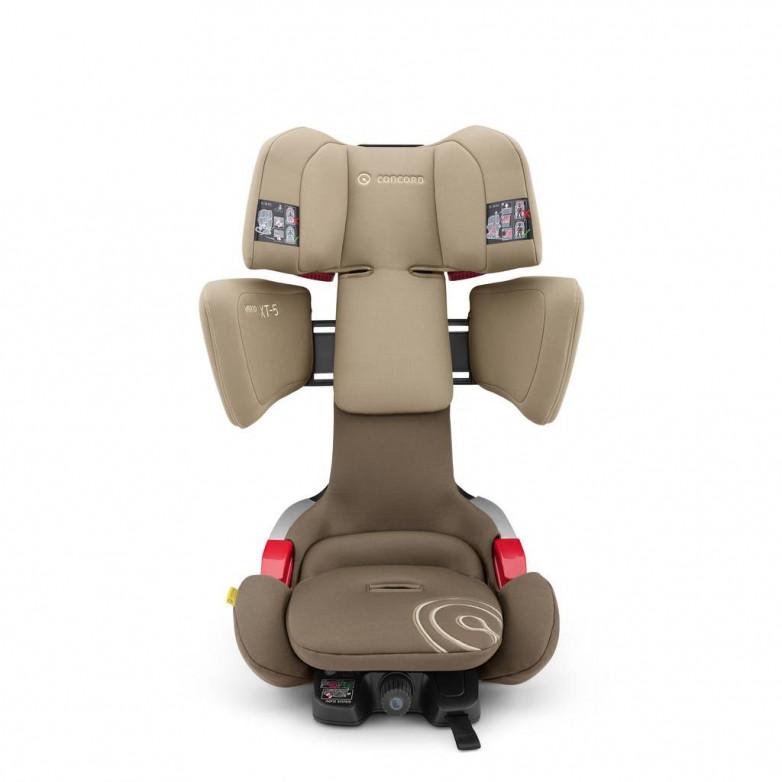 Comprar Silla De Auto Grupo 1 2 3 Concord Vario Xt 5 Bayon