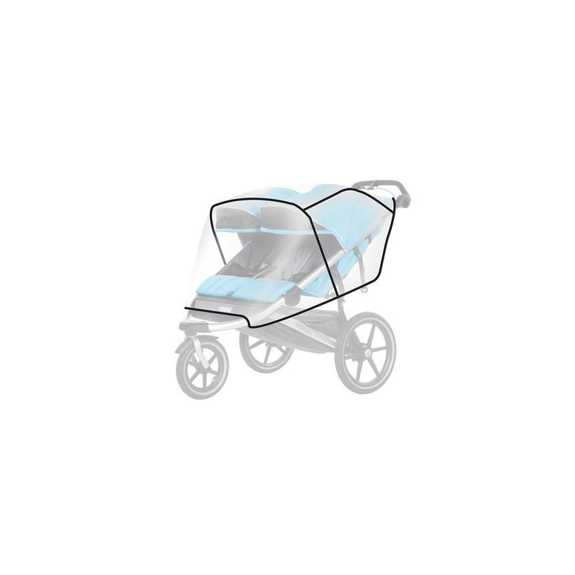 Protector de lluvia urban glide/glide2 THULE