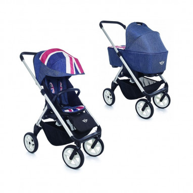 Coche duo Mosey mini EASYWALKER
