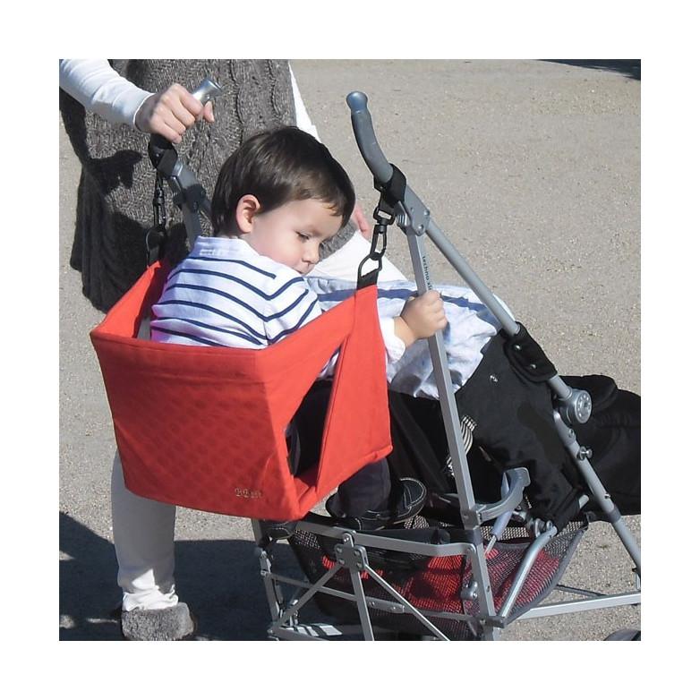 Comprar asiento para silla de paseo bbsit bayon - Patinete silla paseo ...