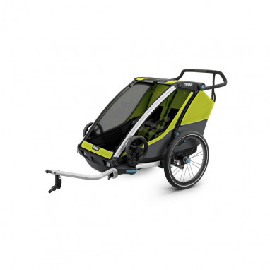 Silla deportiva THULE Chariot Cab 2