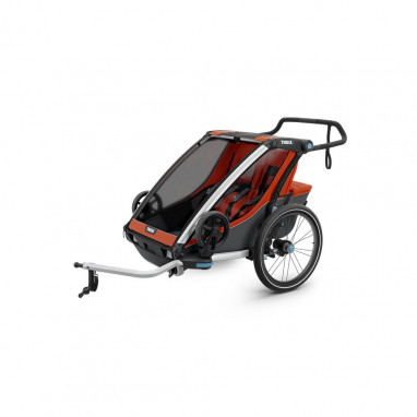 Silla deportiva THULE Chariot Cross 2