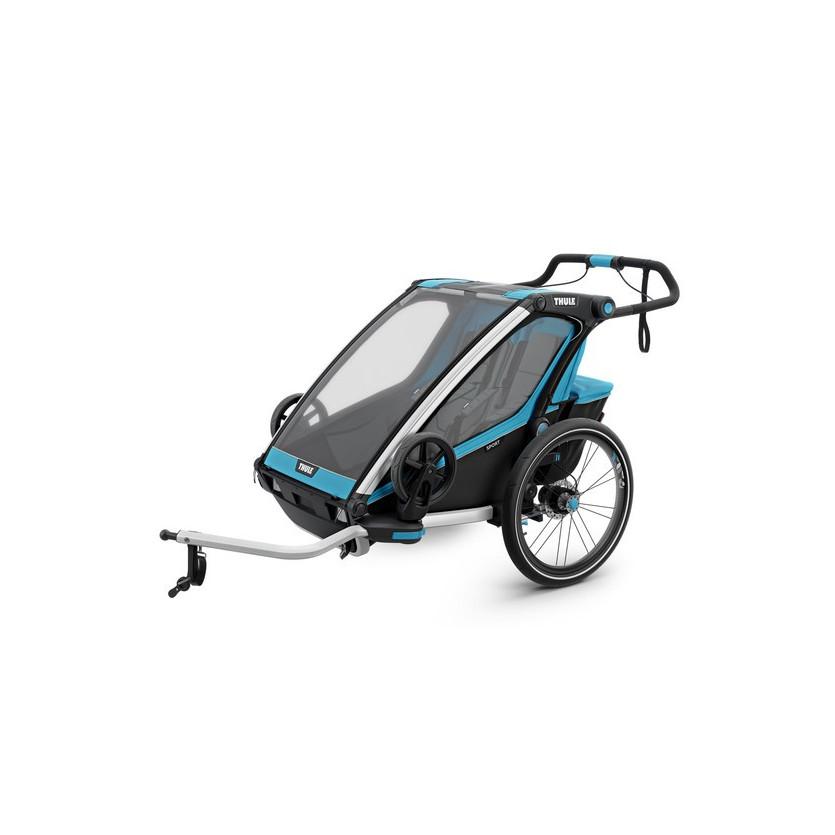 Silla deportiva THULE Chariot Sport 2