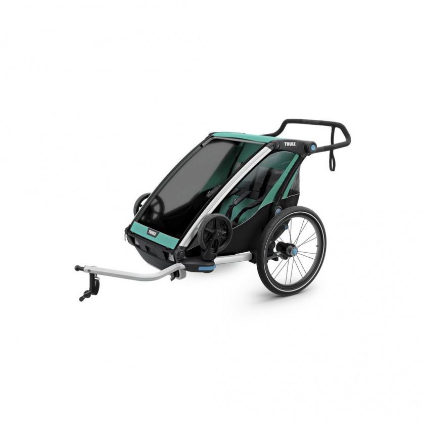 Silla deportiva THULE Chariot Lite 2