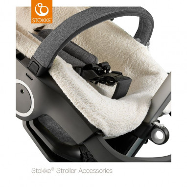 Stokke® Stroller Terry cloth cover
