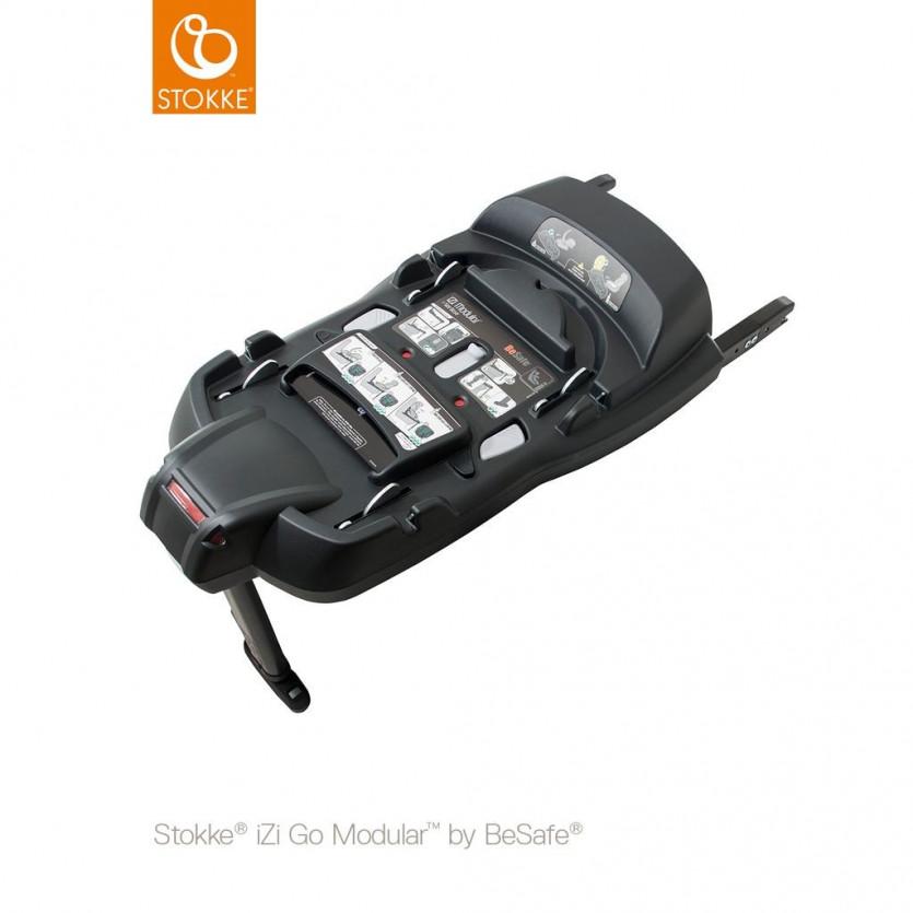 Base isofix Stokke® iZi Go™ Modular by BeSafe®