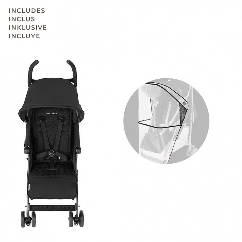 Comprar silla de paseo maclaren quest desde nacimiento bayon - Silla paseo maclaren quest ...