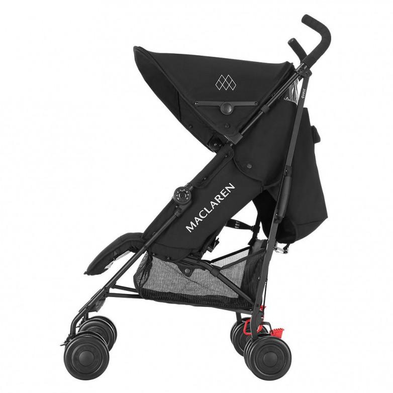 Comprar silla de paseo maclaren quest desde nacimiento bayon - Sillas de paseo maclaren quest ...