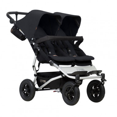 Silla gemelar Duet 3.0 MOUNTAIN BUGGY