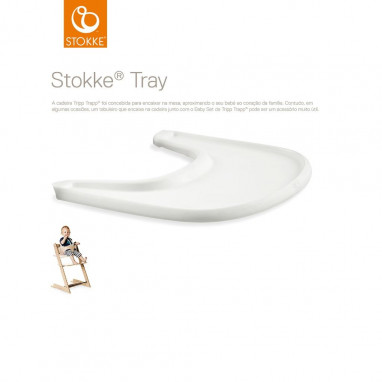 Stokke® Tray White
