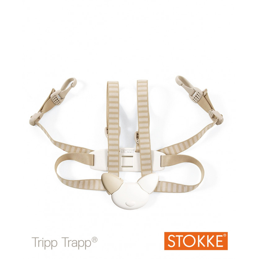 Arnés STOKKE® Tripp Trapp®