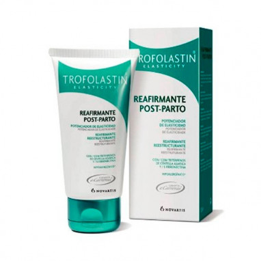 Crema trofolastín reafirmante post-parto 200ml