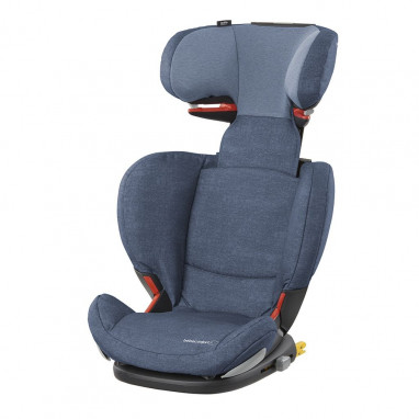 Silla de auto Grupo 2/3 BEBECONFORT Rodifix Air protect