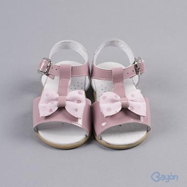 9ea4e0bcf Zapatos bebé - Calzado infantil - BAYON