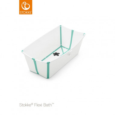 Bañera plegable STOKKE® Flexi Bath™