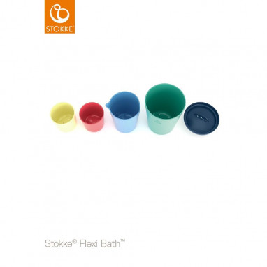 Stokke® Flexi Bath® Toy Cup.