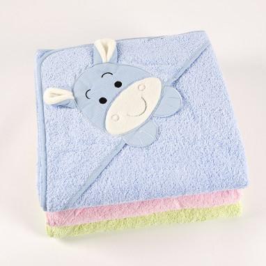 Capa de baño BAYON burro
