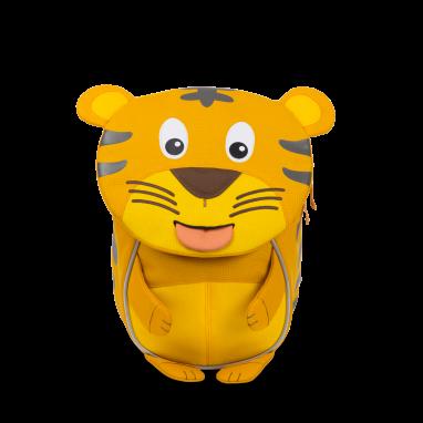 Mochila infantil Affenzahn 1-3 años tigre