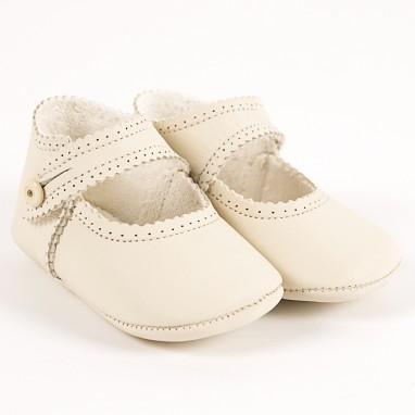 Badana sandalia piel BAYON