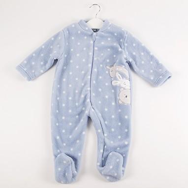 Pijama manta topitos BAYON