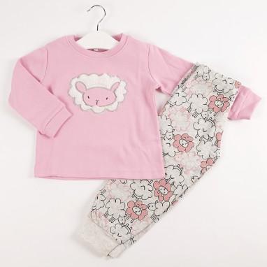 Pijama 2 piezas ovejita BAYON
