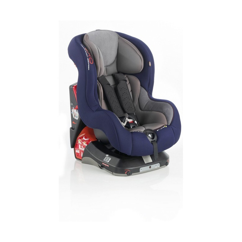Comprar silla de auto grupo 1 jane exo grupo 1 isofix bayon - Silla auto isofix ...
