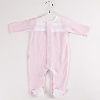 Pijama entero canesu BABIDU