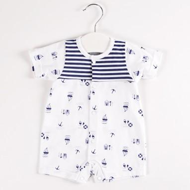 Pijama corto beach BABIDU