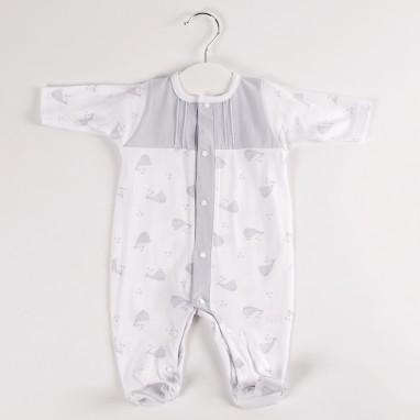 Pijama entero whale BABIDU