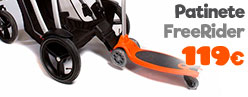 Patinente Freerider MOUNTAIN BUGGY